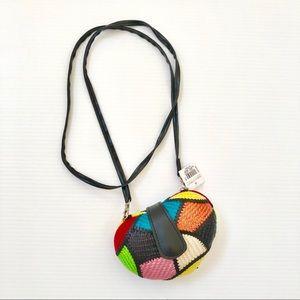 Handbags - Little colorful purse bag  New